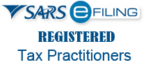 SARS registered tax practitioners